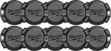 product image of 10-pack of Milwaukee TICKs